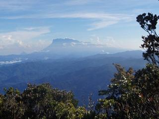 2 Days 1 Night Mount Trus Madi Climb
